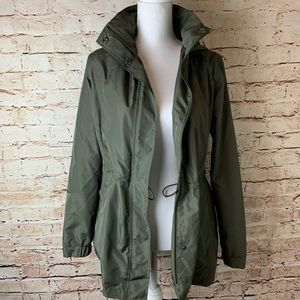 A New Day Lined Rain Jacket